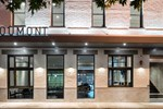 Отель Hougoumont Hotel Fremantle