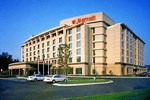 Отель Richmond Marriott West
