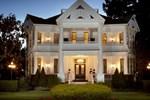 Отель The White House Inn & Spa
