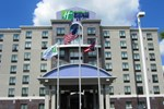 Отель Holiday Inn Express & Suites Columbus - Polaris Parkway / COLUMBUS