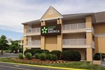 Отель Extended Stay America - Virginia Beach - Independence Blvd.