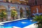 Отель Hotel Tajin