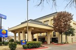 Отель Comfort Inn Wichita Falls