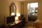 Отель Quality Inn Anderson