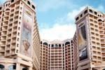 Отель Tolip Hotel Alexandria