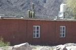 Отель Cabaña El Viejo Cardon