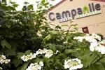 Отель Campanile Agen