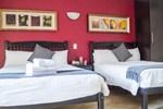 Отель Ivory Lodge