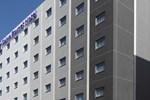 Отель Daiwa Roynet Hotel Morioka
