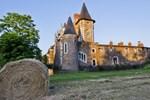 Отель Château De La Colaissière