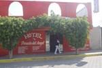 Отель Hotel Posada del Angel