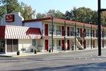 Отель Econo Lodge Near Richmond National Battlefield Park