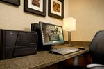 Отель Drury Inn & Suites Valdosta