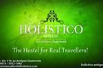 Hostal Holistico