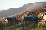 Отель Aquila Private Game Reserve