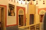 Отель Riad Azrou