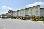 Отель Comfort Inn & Suites adj to Akwesasne Mohawk Casino
