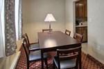Отель Clarion Inn & Suites Harrisburg/Hershey