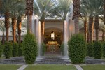 Отель Hyatt Regency Indian Wells Resort & Spa