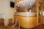 Отель America's Best Value Inn - Mitchell