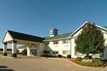 Отель Comfort Inn Dyersville