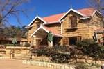 Гостевой дом Lake Clarens Guest House