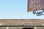 Отель Hotel Doña Juana