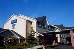 Отель Comfort Inn and Suites Portland Tualatin