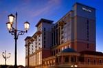 Отель The Westin Huntsville