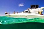 Отель Yacht Searay 40'