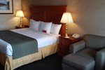 Отель Ramada Inn Flagstaff East