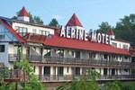 Отель Alpine Resort Burkesville