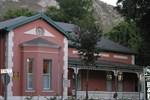 Мини-отель Rodeberg Lodge