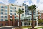 Отель Hyatt Place Pensacola Airport