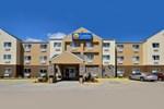 Отель Comfort Inn & Suites Coralville