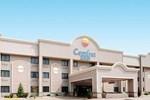 Отель Comfort Inn Festus