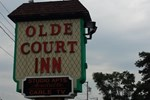 Отель Olde Court Inn