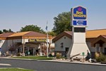 Отель Best Western Plains Motel