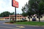 Отель Econo Lodge Inn & Suites Carbondale