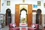 Гостевой дом Riad Dar Jabador