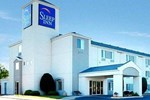 Отель Sleep Inn Missoula