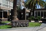 Отель Hotel Raices