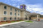 Отель Sleep Inn & Suites Middlesboro
