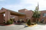 Отель Sleep Inn Peachtree City