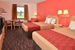 Отель Econo Lodge North Lancaster