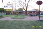 Отель Anadarko Motel
