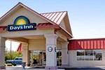 Отель Days Inn Forsyth