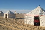 Отель Dunes Egypt Mobile Camp White Desert