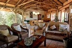 Отель Woodbury Tented Camp