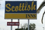 Отель Scottish Inn Alice
